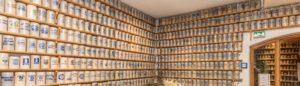 Bierkrüge Bernhard Sitter, erster Biersommelier Deutschlands, TABBERT Wohnwagen