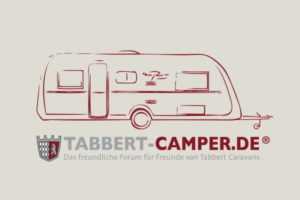 TABBERT-CAMPER, Forum Campingfreunde, Wohnwagen