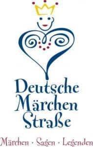 Logo - Deutsche Märchenstraße