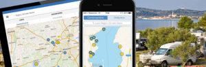 ADAC App Urlaub und Reisen