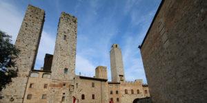 San Gimignanos Toskana - TABBERT Blog