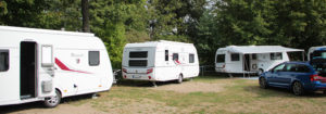 TABBERT Kundentreffen KNAUS Campingpark