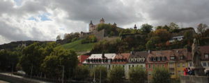 Würzburg TABBERT Kundentreffen 2018