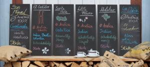 Kaffee Rösterei - TABBERT Blog