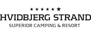 Hvidbjerg Strand Feriepark Logo