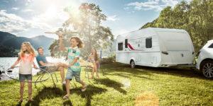 TABBERT DA VINCI - Familien Wohnwagen