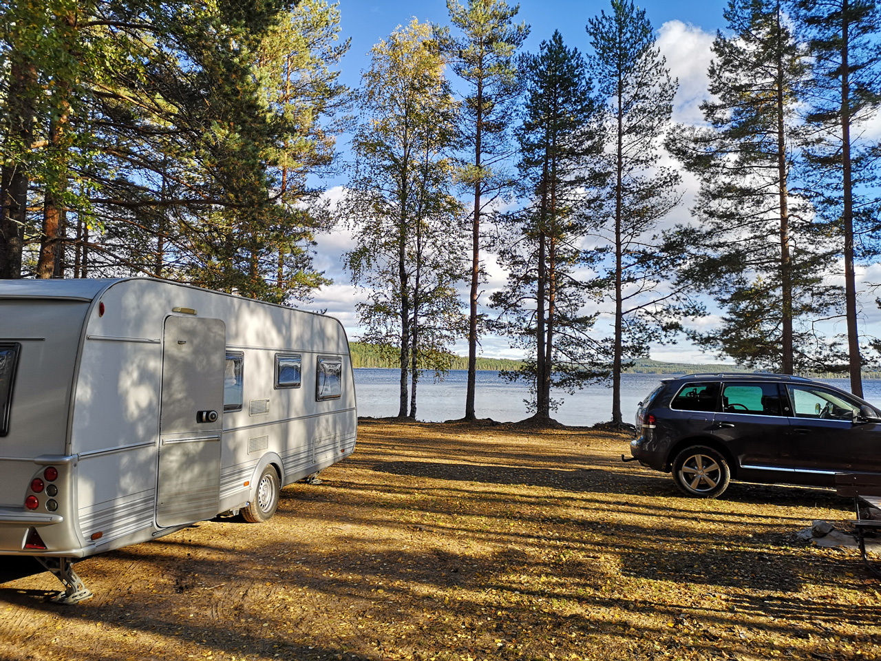 TABBERT Campingplatz