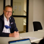 Interview mit Produktionsleiter Norbert Frisch